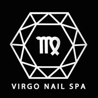 Virgo Nail Spa logo