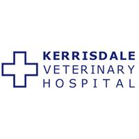 Kerrisdale Veterinary Hospital logo