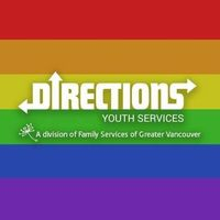 Directions Youth Services logo