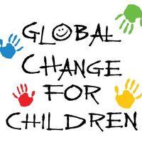 Global Change for Children logo