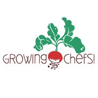 Growing Chefs! logo