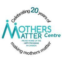Mothers Matter Centre logo