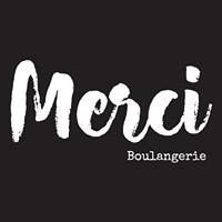 Merci Boulangerie logo