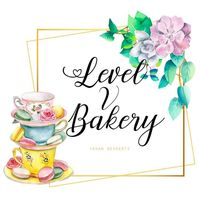 Level V Bakery logo