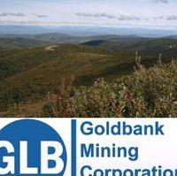 Goldbank Mining Corporation logo