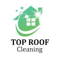 Top Roof Cleaning logo