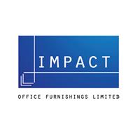 Impact Office Furnishings logo