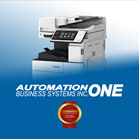 Automation One Business Systems Inc logo