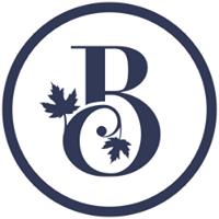 Buchan's Kerrisdale Stationery logo