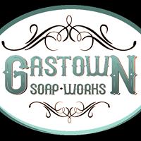 Gastown Soapworks logo