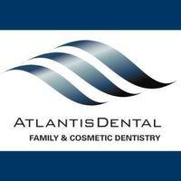 Atlantis Dental Yaletown logo