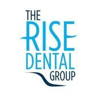 The Rise Dental Group logo