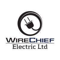 WireChief Electric logo