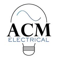 ACMann Electrical logo