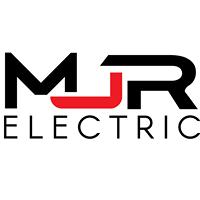 MJR Electric BC logo