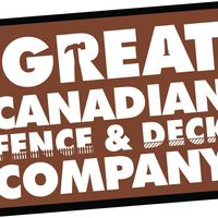 The Great Canadian Fence & Deck Company logo