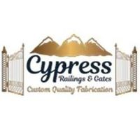 Cypress Railings & Gates logo