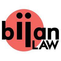 Bijan Law Corporation logo