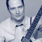 Blue Morris Guitar Lessons logo