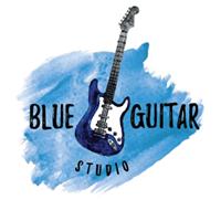Blue Guitar Studio logo
