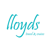 Lloyds Travel & Cruises logo
