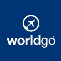 Worldgo Travel Management logo