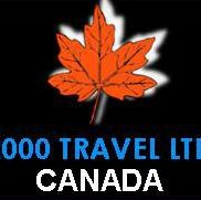2000 Travel Ltd logo