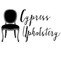 Cypress Upholstery logo