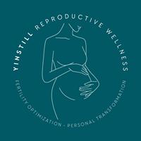 Yinstill Reproductive Wellness logo