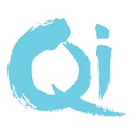 Qi Integrated Health logo