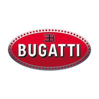 Bugatti Vancouver logo