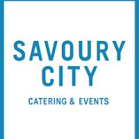 Savoury City Catering logo