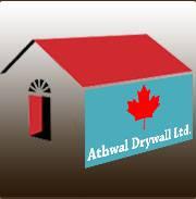 Athwal Drywall Ltd logo