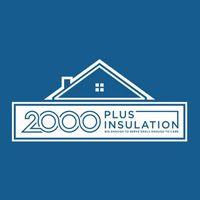 2000 Plus Insulation logo