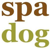 Spa Dog Organic Dog Spa logo