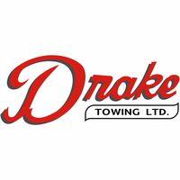 Drake Towing logo