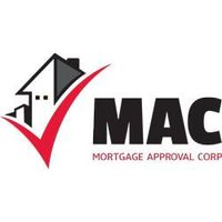 Mac Mortgage Approval Corp logo
