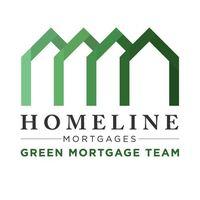 The Green Mortgage Team logo