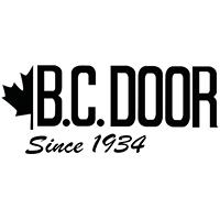 BC Door Co Ltd logo