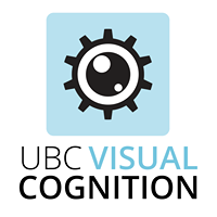 UBC Visual Cognition Lab logo