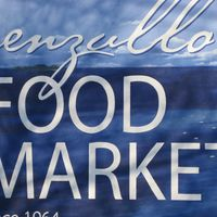 Renzullo Food Market logo