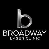 Broadway Laser Clinic logo
