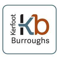Kerfoot Burroughs LLP logo