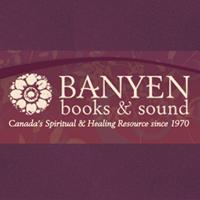 Banyen Books & Sound logo
