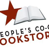 People's Co-Op Bookstore logo