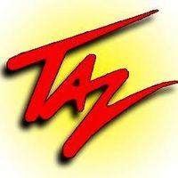 Tazmanian Comics logo