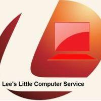 LeesLittleComputerService logo