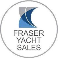 Fraser Yacht Sales logo