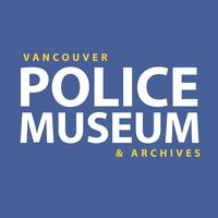 Vancouver Police Museum & Archives logo