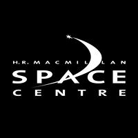 HR MacMillan Space Centre logo